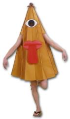 Youkai (Apariciones Hechizadas) Kasa-obake1